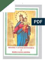 NOVENA MARIA AUXILIADORA (1)