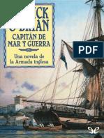 Capitan de Mar y Guerra - Patrick O'Brian