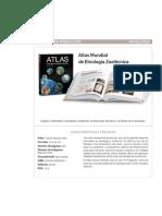Atlas Mundial Etnologia Zootecnia