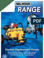 PD 75 pump