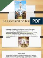 La ascensión de Jesucristo.pptx