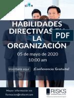 FORMACION 4 habilidades directivas_ su importancia en la organización