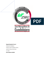Reporte Remedial Parcial I