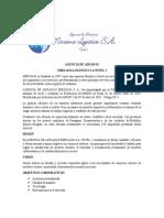 MIRCANA SA .docx