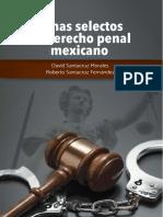 Temas Selectos Derecho Penal