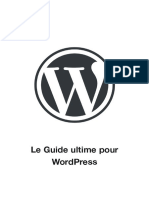 Guide-ultime-wordpress
