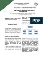 [PDF] Elementos de Control en un Sistema de Refrigeración_compress