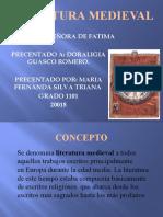 LITERATURA MEDIEVAL EXPOSICION 2018.pptx