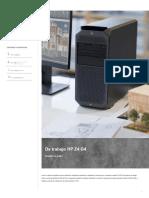 HP Z4 G4 Workstation.en.es