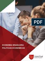 Politicas economicas da economia Brasil
