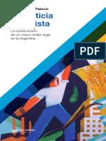 Palacio - La Justicia Peronista