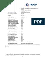 Sílabo Taller de Escritura e Interpretación de Textos LIN-126_2017.2.docx
