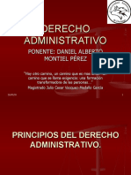 Derecho Administrativo Parte 3 UAD