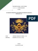 50  PERGUNTAS E RESPOSTAS DO RITUAL DE COMPANHEIRO
