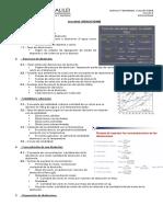LQ4-DISOLUCIONES. ESQUEMA Y PROBLEMAS