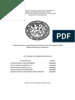 El Convenio 169 de la Organización Internacional del Trabajo sobre pueblos indígenas y tribales