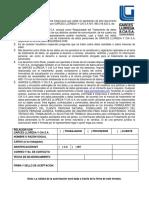 TEC LTDAMANUAL GENERAL DE CALIDADINGENIERIA Y CONSTRUCCIÓNSECCIONCODIGOCOPIAVIGENCIAPAGINAPREFABRICADOS DE CONCRETOPORTADAN
