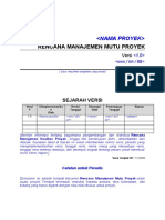 quality plan - rencana mutu DRAFT TEMPLATE.docx