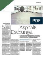 Asphalt-Dschungel - ein HOFbericht - NZZ am Sonntag_200524_