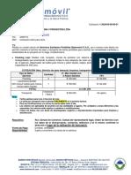 Cotizacion 2020-05-08-06-01 CIPRO COMPAÑIA DE INGENIERIA Y PROYECTOS LTDA .Obra la Vega - IV.pdf