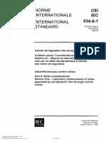 IEC-534-8-1