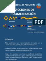 CLASE III-IV POLIMERIZACIÓN -REACCIONES.pptx