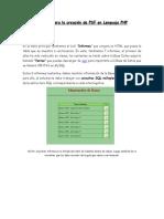 Tarea en la creación de PDF en Lenguaje PHP (1).docx