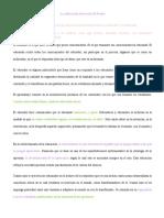 La educación bancaria de Freire.docx