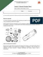 GUIA DE ESTUDIO SEPTIMO BASICO EDUCACION TECNOLOGICA (1)