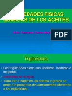 PROPIEDADES FISICAS QUIMICAS DE LOS ACEITES [Autoguardado]