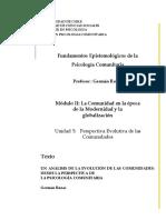 Rozas, G. 2010. Perspectiva Evolutiva de las Comunidades copia.pdf