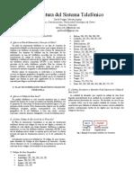 SCV – Estructura del Sistema Telefónico - David Vargas, Jeferson Aquino