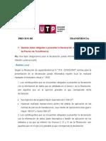INFORME DE PRECIO DE TRANFERENCIA