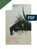– 3 Der Marsch ins Reich der Caoba (1933)