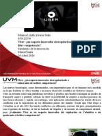 CASO DE UBER CONSTITUCIONAL