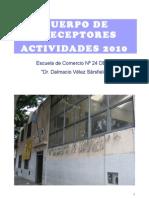 Preceptores2010 Esc24DE14