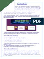 Diodos y Semiconductores