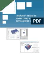 Syllabus Analisis de estructuras y edificaciones - Etabs.pdf