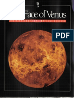 The Face of Venus the Magellan Radar-Mapping Mission