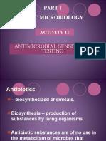 Anti Mictobial Sensitivity Testing-_prelab