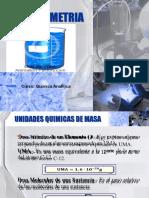 CLASE 06 - QUIMICA ANALITICA