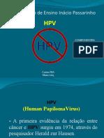 novo trabalho do HPVs.pptx