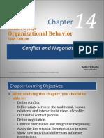 Chap14 - Organizational Behavior