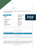 Dictamen Contraloria 62001