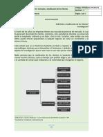 DEFINICIÓN Y CLASIFICACIÓN DE LOS CLIENTES