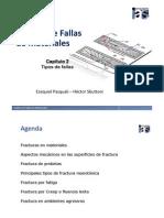 Analisis de Fallas - IAS