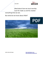3-what-do-we-know-about-allah