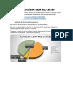 Evaluación Interna Del Centro 1