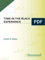 Joseph_K._Adjaye_Time_in_the_Black_Experience_CBookos.org_