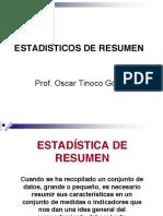 3. Resumen Estadisticos Descriptivos